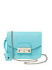Furla Julia Mini Crossbody Laguna