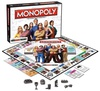 Bid Bang Theory Monopoly