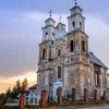 Беларусь, Деревня Германовичи