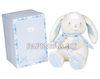 """DouDou (Франция) Детский ночник-мягкая игрушка, музыкальный """"Mon tout petit Lapin"""""""