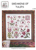 Dreaming of Tulips - Cross Stitch Pattern Rosewood Manor