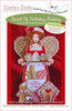 Spirit of Holiday Baking Angel Ornament