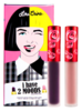 помада Lime Crime Velvetines