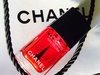 Chanel Le Vernis Nail Gloss #530 Rouge Radical