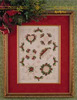 My Christmas Quilt - Cross Stitch Pattern Cross N Patch