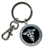 PSYCHO-PASS Public Safety Bureau Key Chain