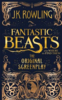 Скрипт Fantastic Beasts and Where to Find Them: The Original Screenplay