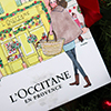 Christmas Beauty Advent Calendar, L`Occitane