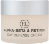 Крем ALPHA-BETA & RETINOL Day Defense Cream от holy land cosmetics