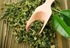 Зеленый или травяной чай