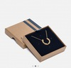 Fred Perry Laurel necklace gold