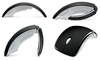 мышь microsoft Arc mouse Black