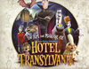 The Art and Making of Hotel Transylvania