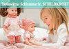Игровые куклы Schildkrot - классические немецкие куклы, произведенные в Германии