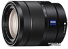 Sony 16-70mm, f/4 OSS Carl Zeiss /