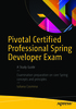 "Iuliana Cosmina, ""Pivotal Certified Professional Spring Developer Exam"""