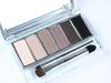 Dior Eye Reviver Backstage Pros Illuminating Neutrals Eye Palette #001
