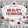 Beauty of horror: a GOREgeous coloring book