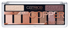 The Precious Copper Collection Eyeshadow Palette  010 Metallux