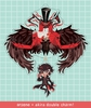 arsene and akira double charm