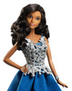 2016 Holiday Barbie African-American Doll