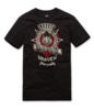 League of Draven tee