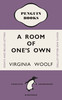 "virginia woolf ""a room of one's own"""