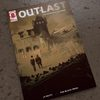 Outlast - The Murkoff Account - A Graphic Novel