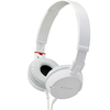Sony MDR-ZX100 White