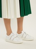valentino open sneakers.