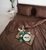 Красивые однотонные комплекты постельного белья