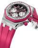 Audemars Piguet Royal Oak Offshore Ladycat Chrono watch