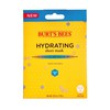 burt's bees hydrating mask