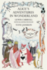 Alice's Adventures in Wonderland (Illustrated by Tove Jansson)