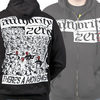 "Authority Zero ""Movement"" Zip Hoodie"