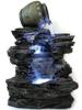 Настольный фонтан