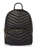 LUCY BLACK BACKPACK