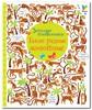 Книга Такие разные животные Загадки-головоломки