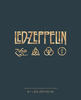 Led Zeppelin by Led Zeppelin - Official Illustrated Book