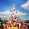 Disneyland Paris с детьми