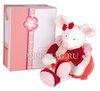 Мышка Клементина - веселая сумка-пижамница для девочки