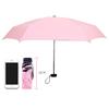 Зонт от дождя - компактный, надежный и легкий