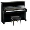Yamaha U1 acoustic upright