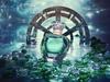 Cosmogony Sacred earth