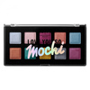 ПАЛЕТКА ТЕНЕЙ. LOVE YOU SO MOCHI EYESHADOW PALETTE - ELECTRIC PASTELS 01