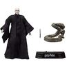 McFarlane Toys Harry Potter - Lord Voldemort Action Figure, Multicolor