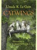 Catwings Урсулы ле Гин