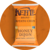 "Чипсы ""Honey Dijon"" (Kettle Brand)"