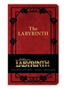 Labyrinth Hardcover Ruled Journal (80's Classics)