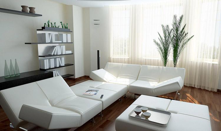 Дизайн будущего квартиры